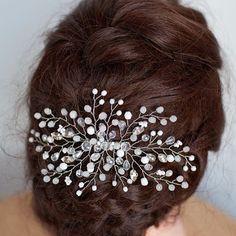 Украшения для волос Romantic Bride
