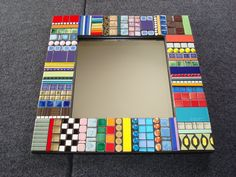 Colors Mirror