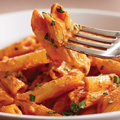 Spicy Vodka Sauce - The Pampered Chef®