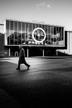 by (c) Dominic Kummer Louvre, Building, Photography, Travel, Photograph, Viajes, Buildings, Fotografie, Photoshoot