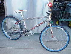 VintageRedline.com » Redline Proline 24″ Cruiser BMX – mid school