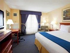 Holiday Inn Express & Suites Buffalo Airport Buffalo (NY), United States