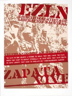 Zapata Vive - jesus barraza