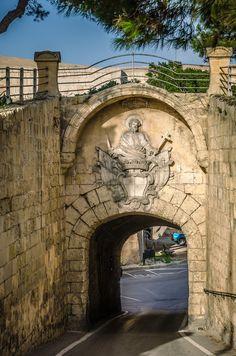 https://flic.kr/p/P4yCuQ | Mdina | The Silent City, Malta