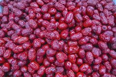 The jujube fruit, the ziziphus jujuba, originated in China. The small, red round fruit has edible skin and a sweet flavor. It has been popular in Chinese medicine for thousands of years and has been gaining popularity in the West. This fruit, also known as the Chinese date, has potent health benefits. It has calming properties and is a good source...