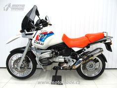 MOTO TRADE | BMW R 1100 GS Dakar Bmw R1100gs, 1200 Gs Adventure, Bmw K100, Bmw Boxer, Bmw Cafe Racer, Bmw Motorcycles, Motorbikes, Classic Cars, Biker