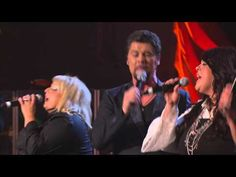 Through the Fire (feat. The Crabb Family) [Live]