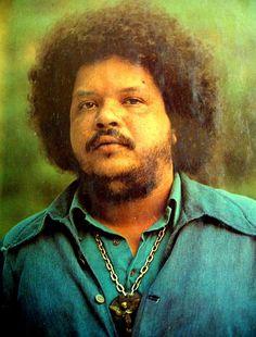 Tim Maia was a worldwide famous Brazilian musician. Listen on Spotify: http://open.spotify.com/track/0IY5lHDP46LTWfEwu66TZd