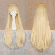 Alex in Milkmaid Blonde