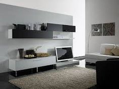 image result for muebles para tv led 42 | wallcabinets | pinterest ... - Mobili X Soggiorno Moderni
