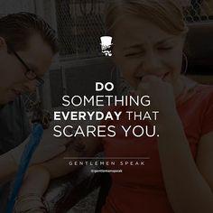 everyday #scares