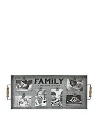 Fetco Home Decor Albine Family A Lifetime of Love Clip Collage - is a fun gift for mom to remind her of everyone who loves and appreciates her!
