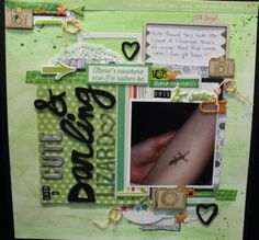 Process video on YouTube. Here is the link: https://www.youtube.com/watch?v=PsJfOkRLxs0&list=UUtHUQjSQDefTpJgiiYb5zRQ&index=1 Layout # 21 using Scraptastic March Kit...
