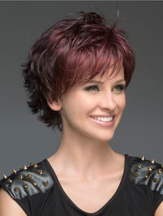 Awesome Short Hair Cuts For Beautiful Women Hairstyles 362