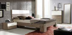 Ambiente #dormitorio Dalia.