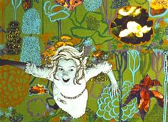 Trippy 1971 Alice in Wonderland-themed anti-drug PSA makes drugs look AWESOME | Dangerous Minds
