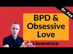 When you can't live without love - BPD and Obsessive Love - YouTube Psychology Degree, Borderline Personality Disorder, Bpd, Anti Social, Narcissist, Disorders, Counseling, Love, Books