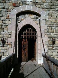 castillo di amorosa, Napa Valley, Ca