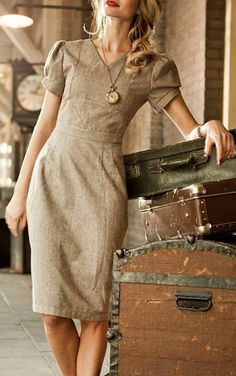 love this conductor dress http://rstyle.me/n/ifkg9r9te