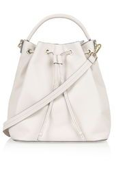 Premium Large Leather Duffle Bag