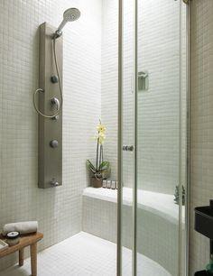 decordemon: A workshop turned into a modern loft decordemon: A workshop turned into a modern loft Stil Decor, House Design, Interior, Apartment Design, Stylish Loft, Modern Loft, Modern, Stunning Interiors, Bathroom Design