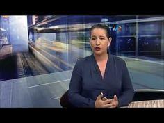 TVR Timișoara - Interviul Ediției - Dr.Iren Alexoi Youtube, Youtubers, Youtube Movies