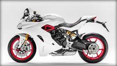 SuperSport S - Ducati                                                                                                                                                                                 Mehr