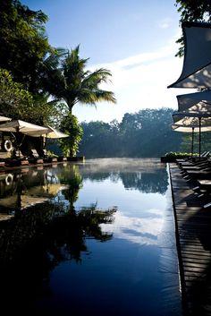 The Baymen Resort & Spa in Belize's Cayo region
