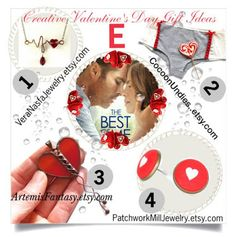 4 V alentines day gift for Women: Romantic heartbeat necklace, Swarovski red heart crystal jewlery, customized Valentines g. Valentines Gif, Valentine Day Gifts, Top Blogs, Gifts For Women, Christmas Bulbs, Romantic, Clothes For Women, Gift Ideas, Holiday Decor