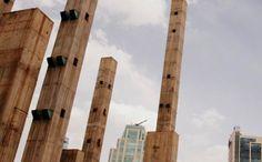 Ankara's Iron Cage - Architecture Lab