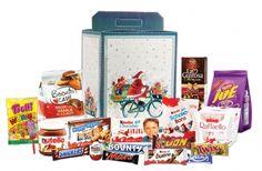 Christmas Gift for Children #cadouri pentru #copii de #mosnicolae si #moscraciun Giftidea.ro