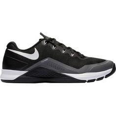 Nike Women s Metcon Repper DSX Training Shoes (Black White Dark Grey e241d7daf