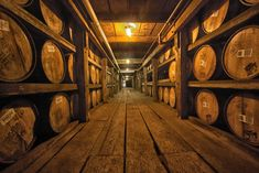 Innovative distilleries around the country