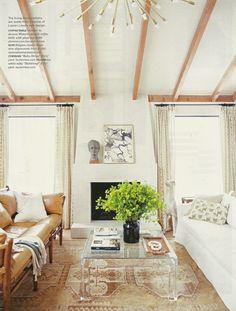 My Notting Hill: Lauren Liess' House in Domino!