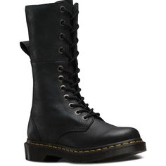Dr. Martens 1914 W ($120) ❤ liked on Polyvore featuring