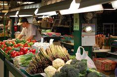 York PA Farmer's Market