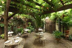 Superbe terrasse et gazebo - Maison Premiere