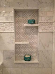 Recessed Shower Shelf Insert Shower Shelf Ideas Tile Shower Shelf Ideas Full Size Of Shelves Shower Shelves Fresh Built In Shower Shelf Recessed Shower Shelf Insert Uk Built In Shower Shelf, Tile Shower Shelf, Recessed Shower Shelf, Master Bathroom Shower, Shower Niche, Bathroom Showers, Master Bathrooms, Tiled Showers, Shower Tub