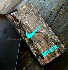 LY001-Nike Camo Just Do It iPhone 5 5s 6 6s 7 Plus SE Hard Plastic Case #UnbrandedGeneric