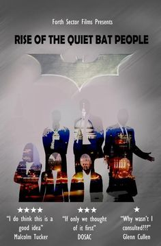 Rise of the Quiet Bat People -The Thick of It Malcolm Tucker, Blackadder, Peter Capaldi, Moving Pictures, Live Long, Movies Showing, The Funny, Good Movies, Doctor Who