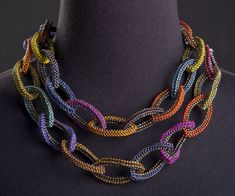 Eleanor Wirth, necklace 05