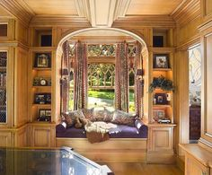 Tour Happy Hollow, A Storybook Home With Beautiful Gardens   http://betweennapsontheporch.net/tour-happy-hollow-a-storybook-home-with-beautiful-gardens/