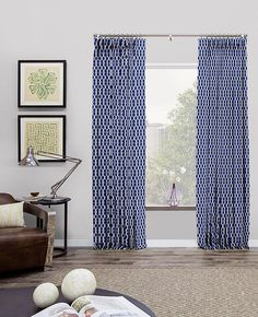 View our wide selection of pleated drapes and pinch pleat drapes. Or try ordering our most popular pinch pleat drape swatches for free from The Shade Store Pinch Pleat Curtains, Pleated Curtains, Rod Pocket Curtains, Grommet Curtains, Pergola Curtains, Bedroom Curtains, Drapery Styles, Curtain Styles, Custom Drapes