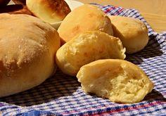 Plzeňské rozpeky, rozpíčky a vdolky (na sucho pečené i smažené)