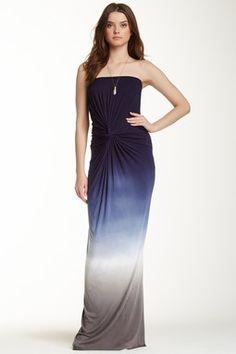 Chandra Maxi Dress
