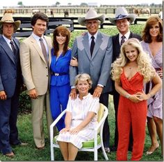 Dallas is a long-running American prime time television soap opera that aired from April 2, 1978 to May 3, 1991 on CBS. Wikipedia First episode: April 2, 1978 Theme song: Dallas Theme Song