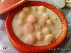তুলতুলে নরম রসমালাই - norom roshmolai bangla recipe