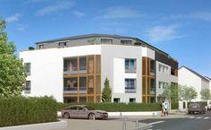 LE CLOS DE L'ORME, 21 avenue de l'avenir , 77340 Pontault-Combault  A partir de 140 000 € #immobilier