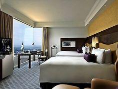 Hanoi Luxury Hotels - Sofitel Plaza Hanoi - Vietnam