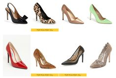 #Pointytoe #Pumps are a classic.